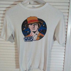 Vintage 1983 Tee vintage 80s T-shirt ringer